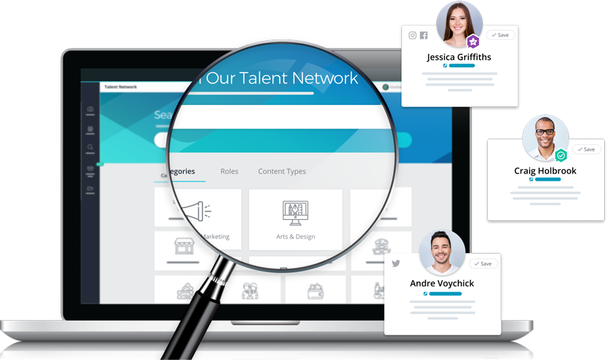 ClearVoice Talent Network to hire freelance writers