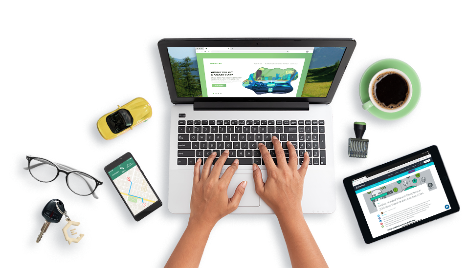 Auto Writers for Hire: Vetted Freelance Talent | ClearVoice