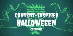 content-inspired halloween costumes