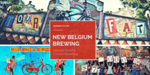 ClearVoice Branding Ovation: New Belgium