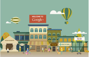 google+ rookie guide