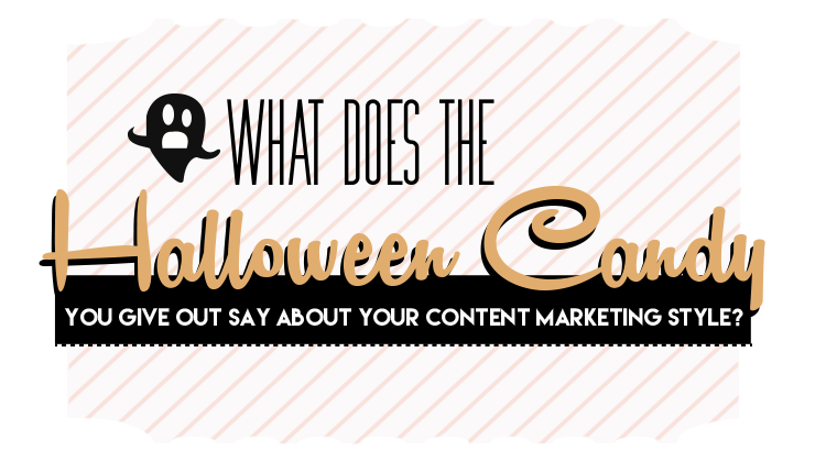 Halloween Content Marketing