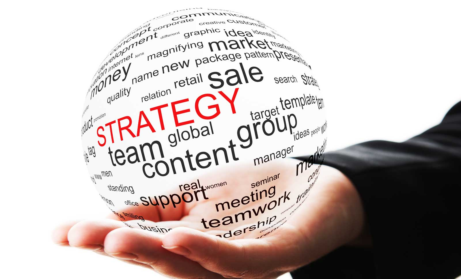 Build a culture around your content strategy at work