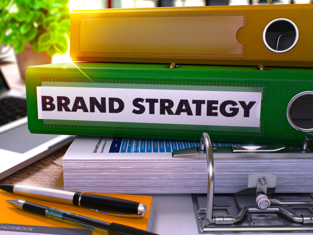Branding guidelines create the foundation for brand consistency.