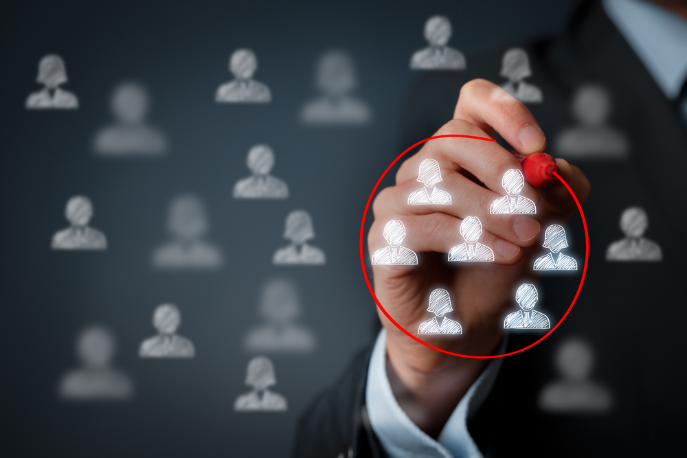 Really get to know your audience when developing your content strategy