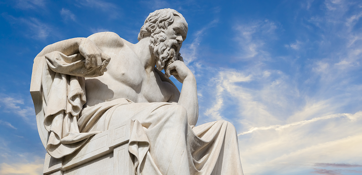 Follow the Socratic Method: Ask questions.