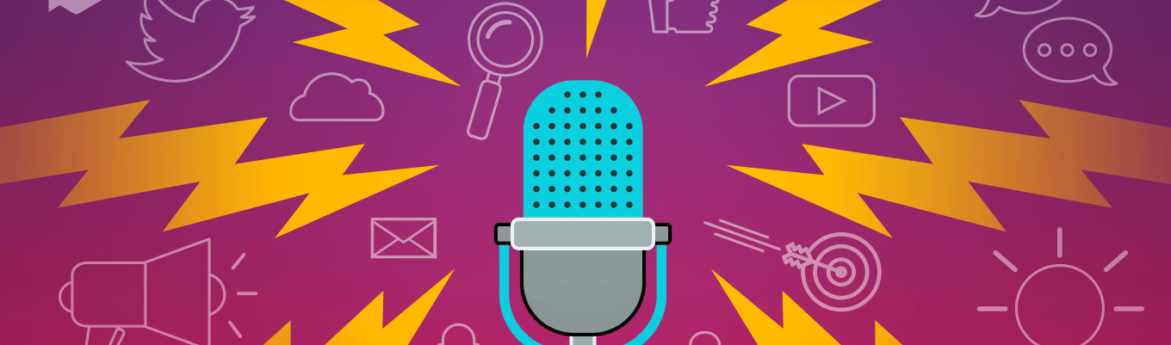 Podcasts that Energize Content Marketing