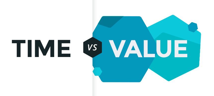 Time vs. Value