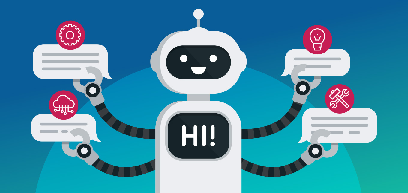 8 Simple Sources for Artificial Intelligence to Fuel Your Own Chatbot