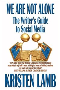 The writer's guide to social media