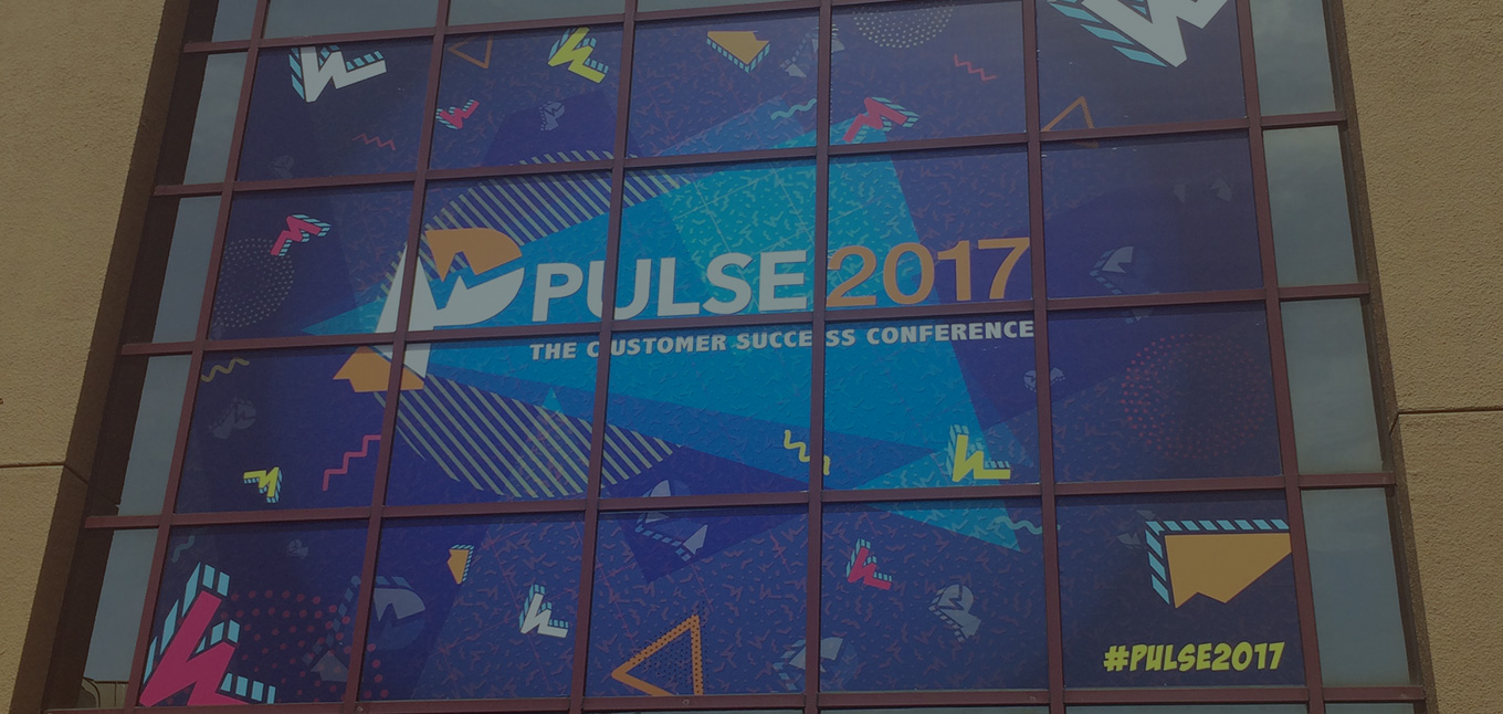 Pulse Conference 2017