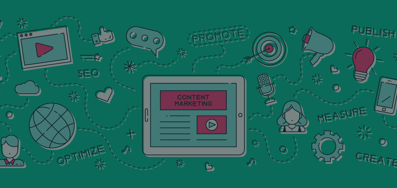 make great content consistently