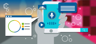 marketing with voice recognition