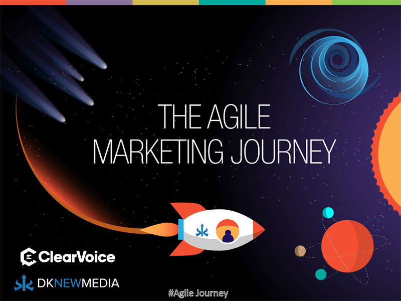 The Agile Marketing Journey