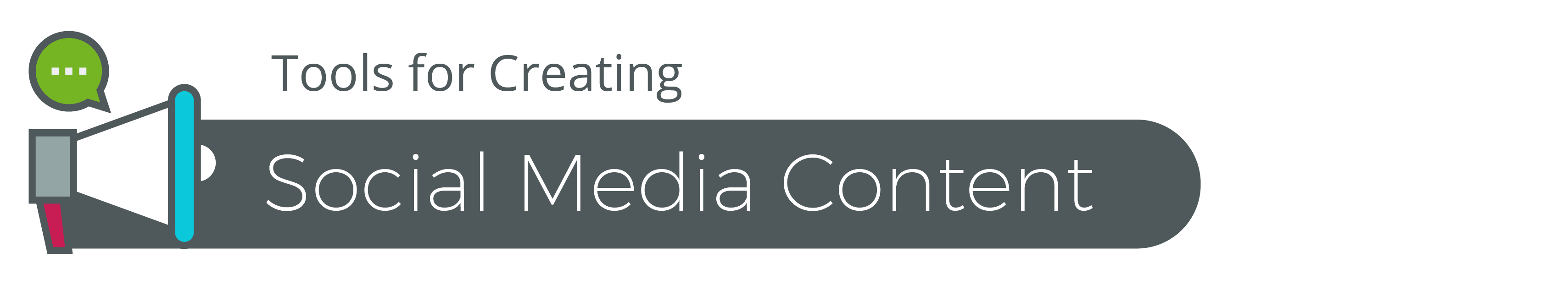 Best tools for Social Media Content Creation
