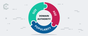 How to Improve Domain Authority Score