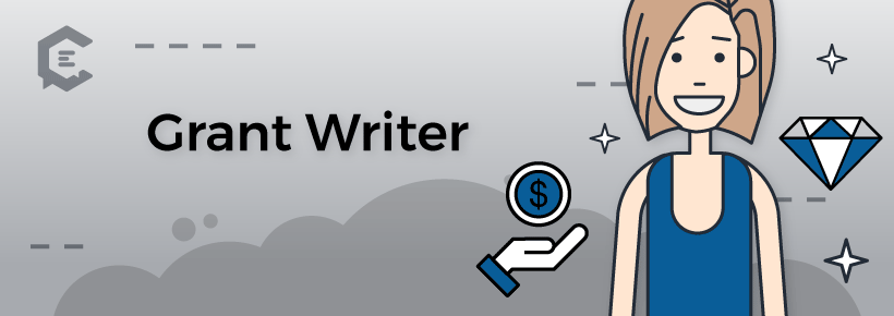 10 types of content writers: What's a grant writer?