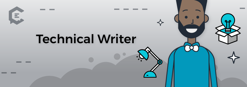 10 types of content writers: What's a technical writer?
