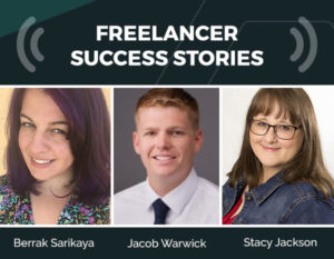 freelancer success stories
