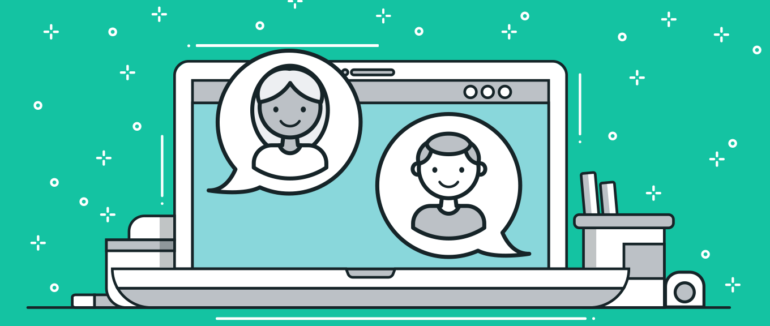 How to Set Up Website Chat