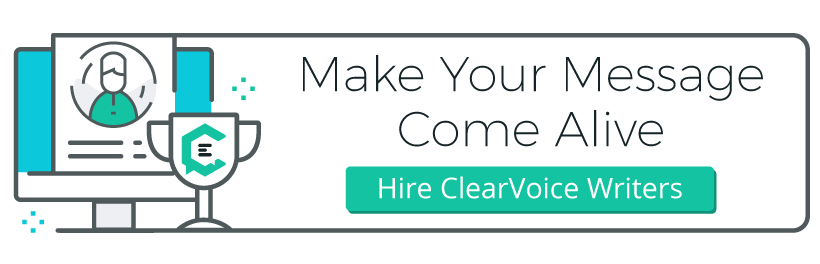 Hire Vetted Freelance Writers to Make Your Message Come Alive