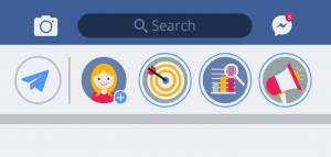 Facebook Looks at Brands