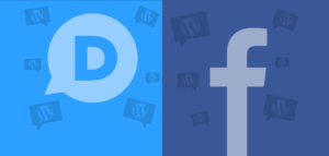 Disqus vs Facebook
