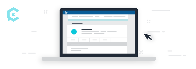 Using LinkedIn Matched Audiences in your content marketing