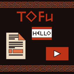 ToFu - Top of the Marketing Funnel