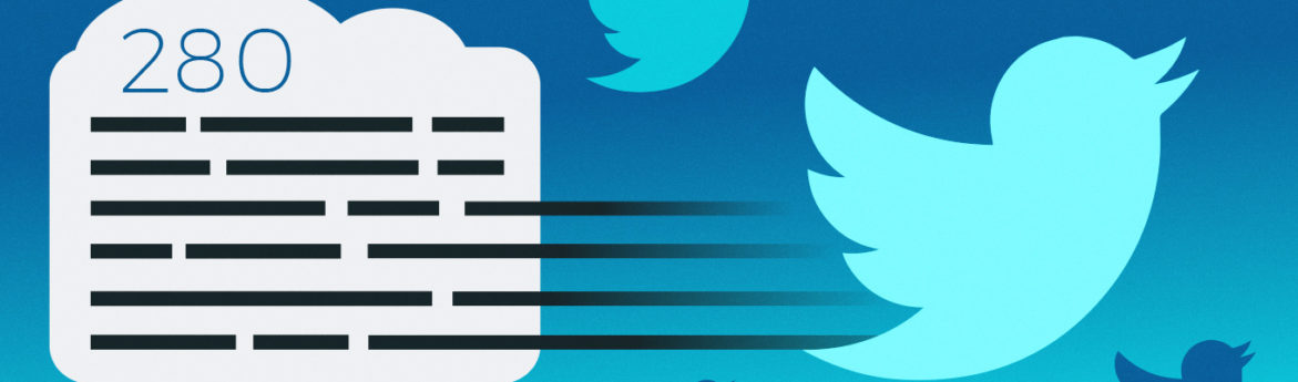 Twitter 280 Character Limit Means for Brands