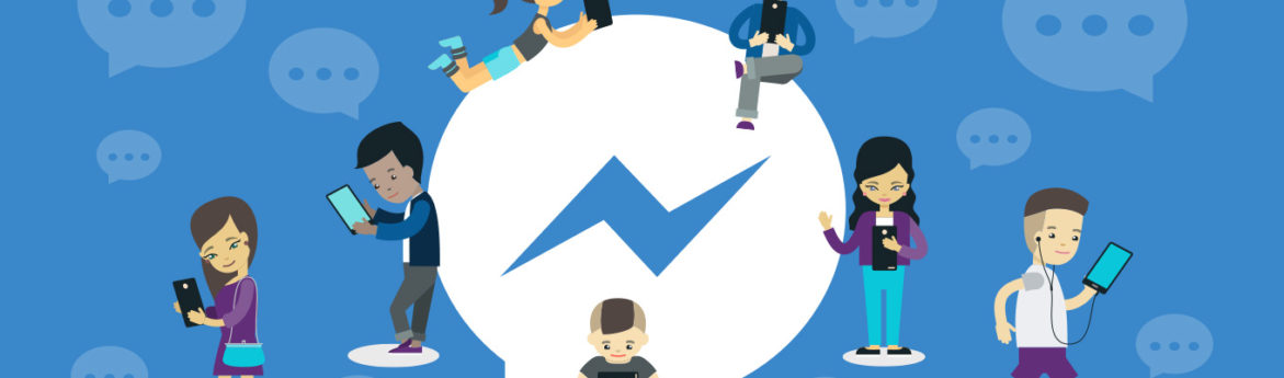 Facebook Study Direct Messages
