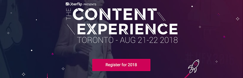 Marketing Conference 2018