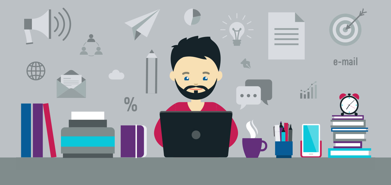 How Hiring a Professional Writer Helped a Specialized B2B Grow