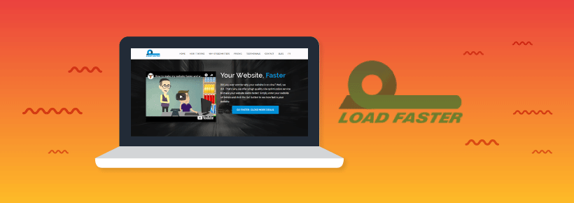 Load Faster - White Label Marketing Tools for Agencies