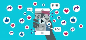 Millennials Social Video Habits