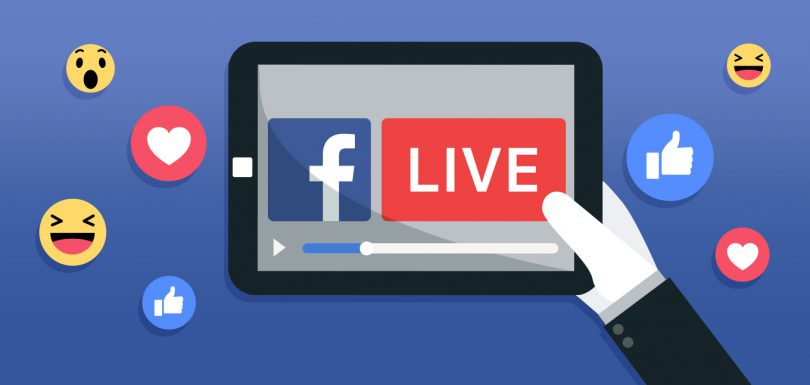 Winning with Facebook Live Video