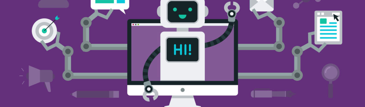 New Ways Use Chatbots Automated Marketing