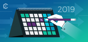 2019 Events to Jump-Start Your 2018 Editorial Foresight Calendar