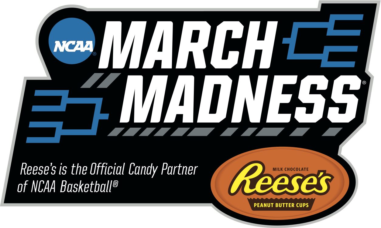 Reese's Peanut Butter Cups March Madness Campaign