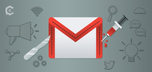 Gmail Facelift Marketing Efforts