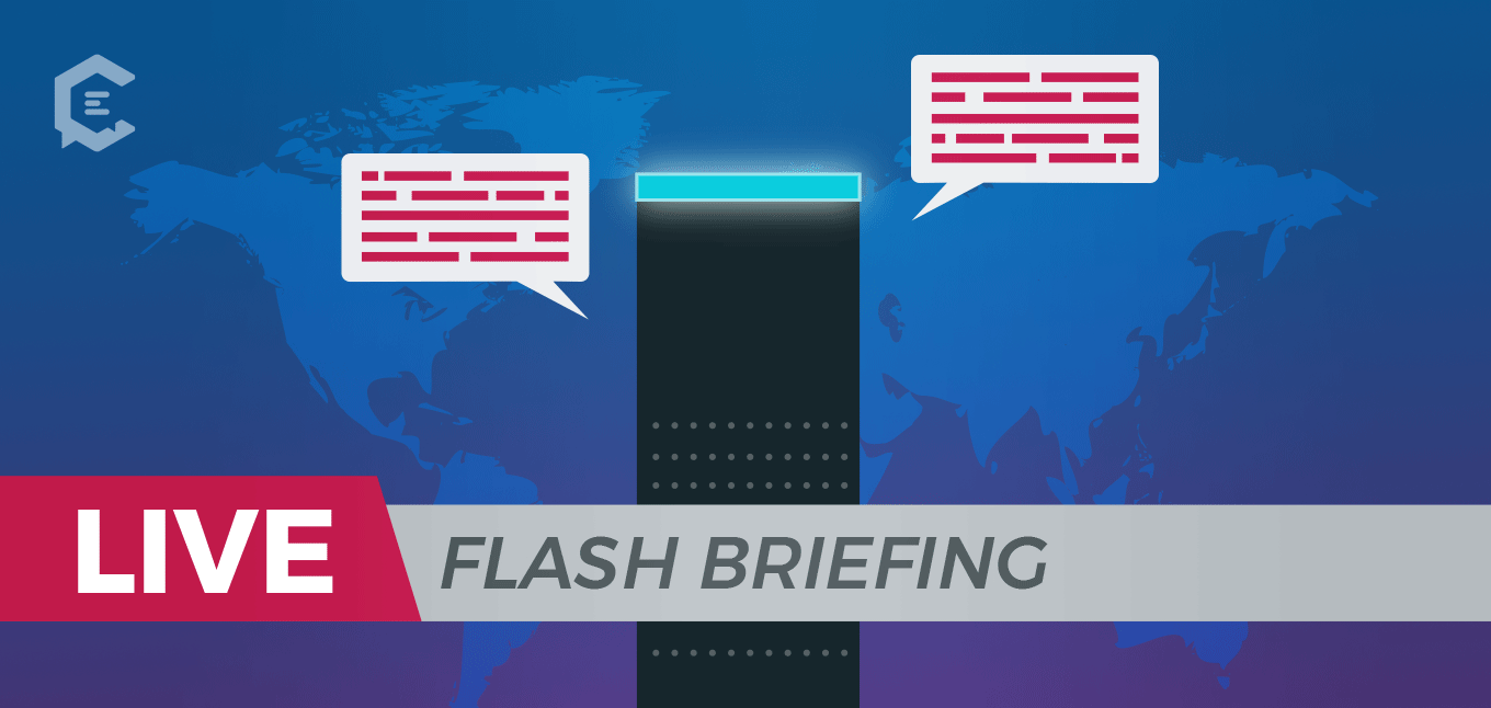 DIY Guide: Build Your Own Alexa Flash Briefing Skill in Under an Hour