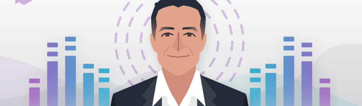 Podcasting to Win: With Wondery Founder Hernan Lopez