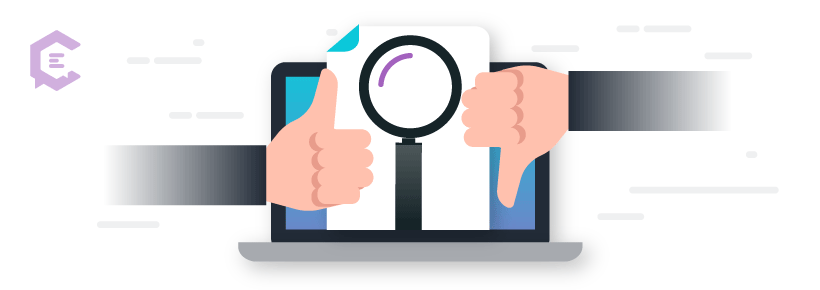 Highlighting the good and bad of a content audit, to revamp your b2b blog strategy and grow traffic