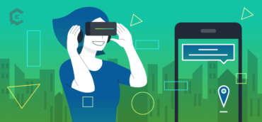 The AR and VR Boom