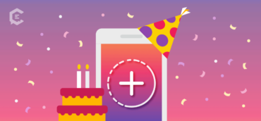 Instagram Stories Celebrates Second Birthday