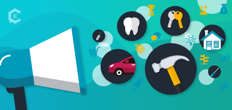 Content Ideas for 4 Industries Where Creative Content Is More Challenging