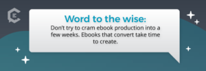 long form content creating ebooks that convert