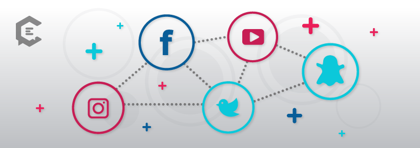 Understanding the purpose of each social media platform, so you chose the best for your brand.