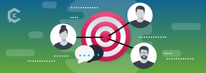 Six month guide to building a following as an influencer: Start by defining your target audience.