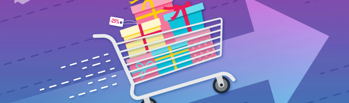 Things Marketers Capitalize on During Record-Setting Holiday Shopping